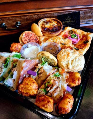 Savoury Box 2