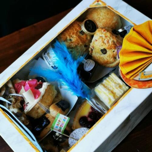 £25 Celebration Box